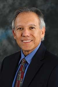 Dean Juan Meza