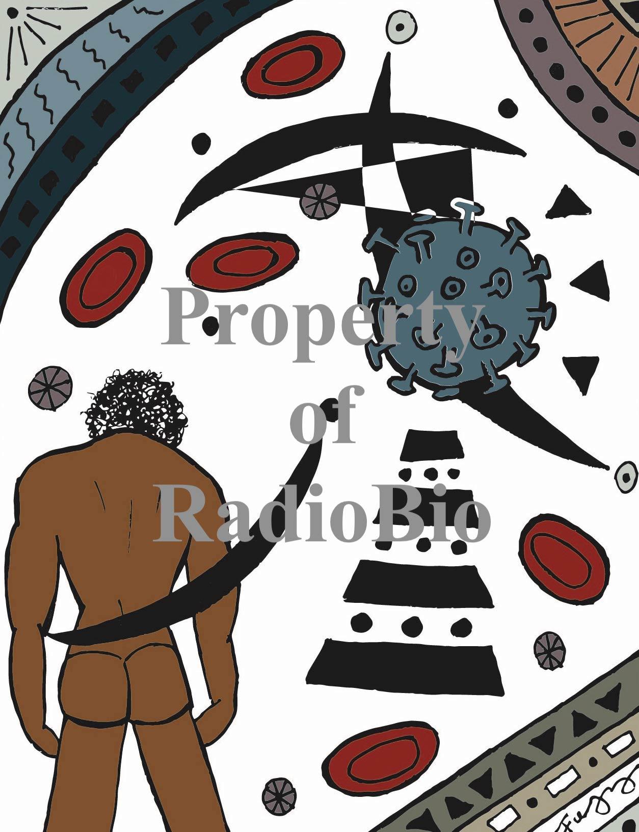 RadioBio Podcast: Dr. Pleuni Pennings