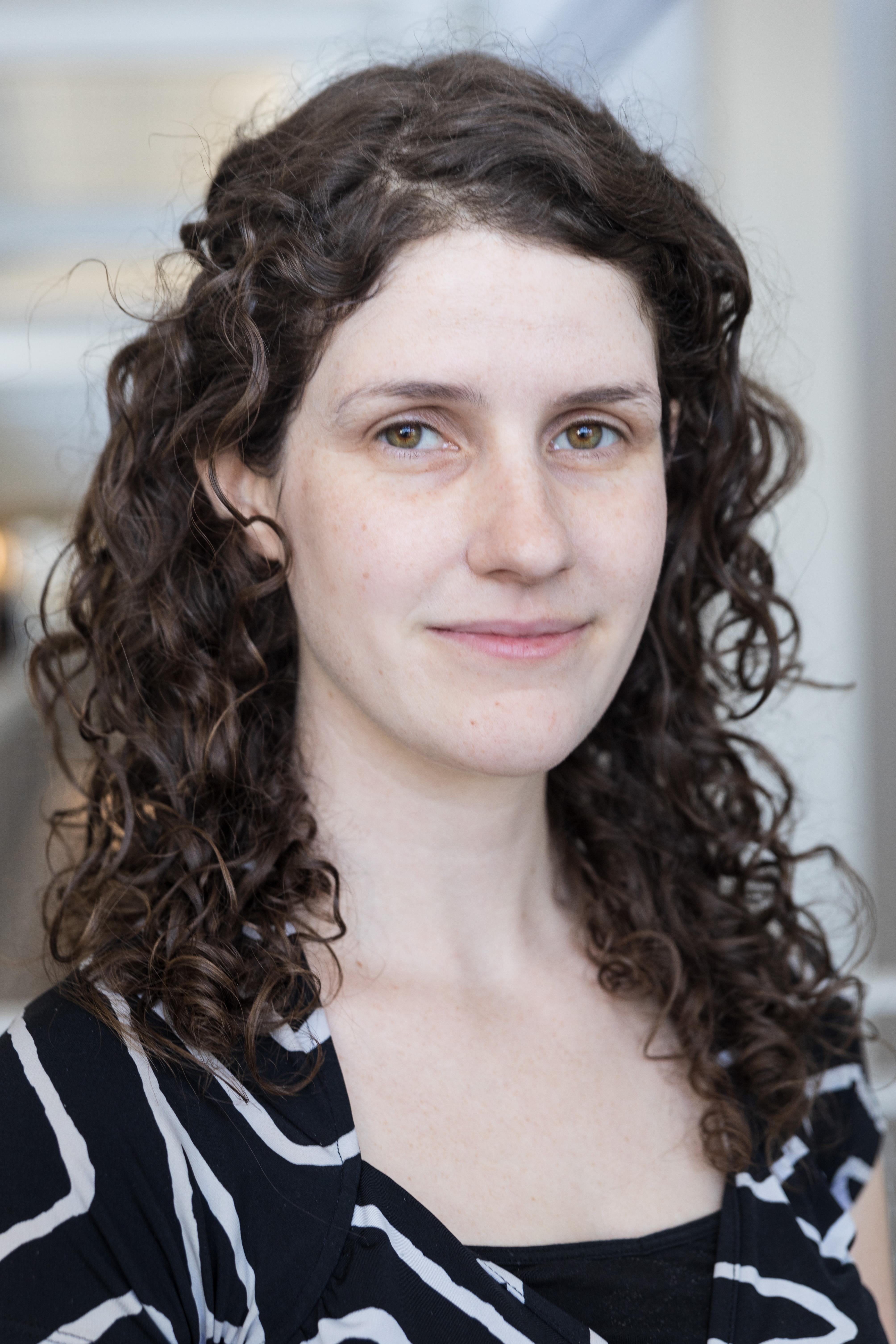 Erica Rutter