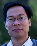 Assistant Professor Son C. Nguyen
