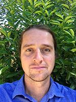 Assistant Professor Maxime Theillard