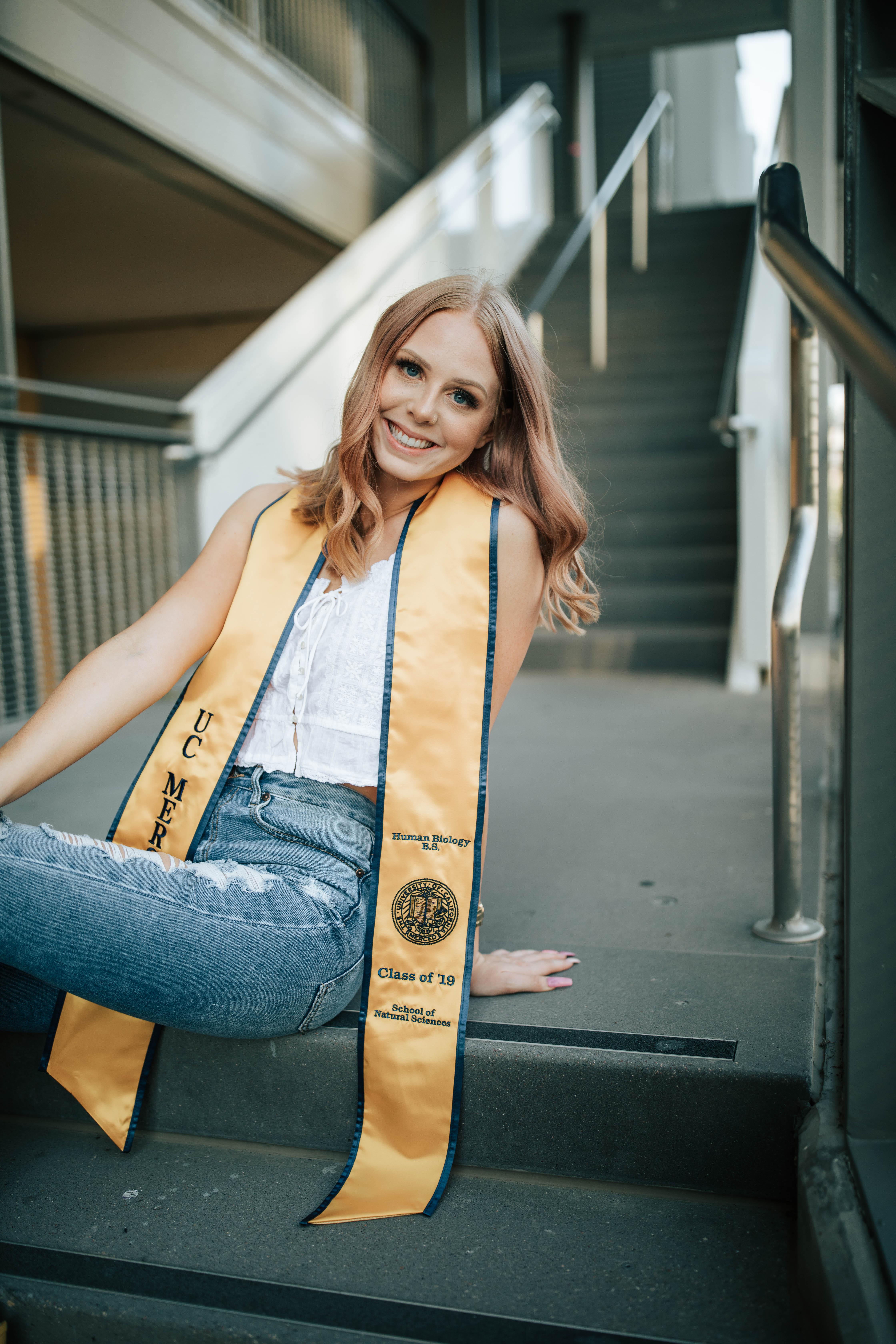 SNS Undergraduate, Whitney Williams