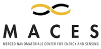Merced Nanomaterials Center for Enery and Sensing