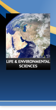 Life and Environmental Sciences