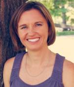 SNS Associate Professor Jessica Blois