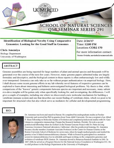 QSB Seminar Series 291 (2/24/17)