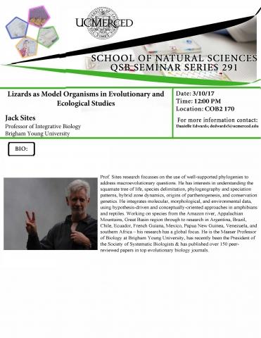 QSB Seminar Series 291 (3/10/17)